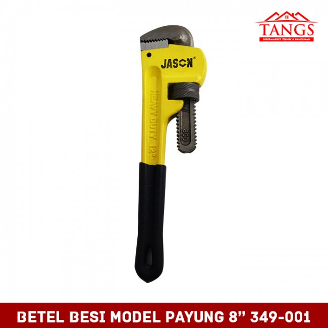 Betel Besi Model Payung 8 349 001 Jason Mur Baut Gresik Tangs